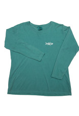 Ombre Multifish Women's Tee