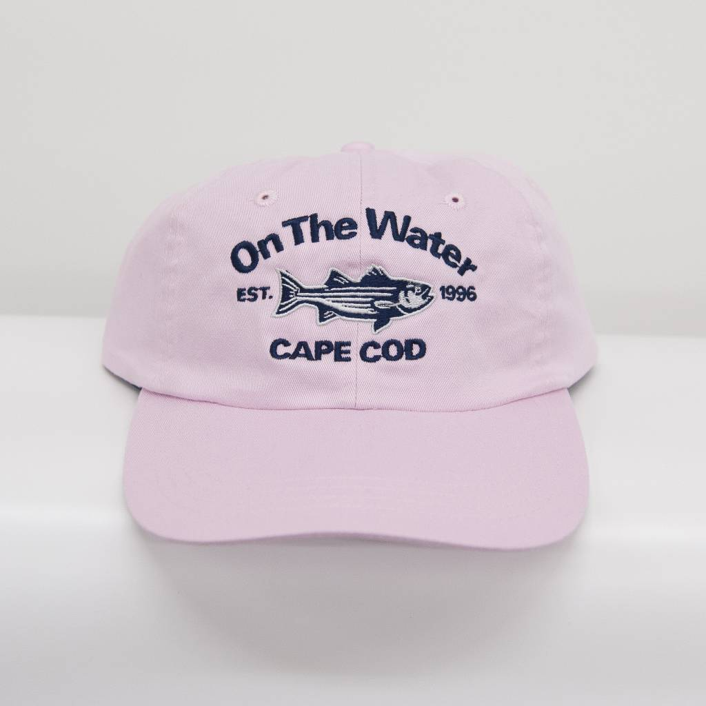 Est. Date Newport Mid Fit Hat