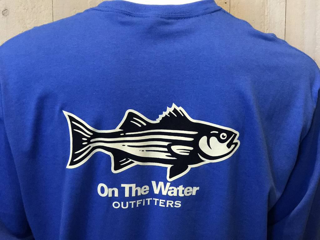 Oufitters Striper T-Shirt