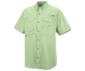 0438329fff1 Columbia Columbia Men's Bonehead Short Sleeve - On The Water Outfitters