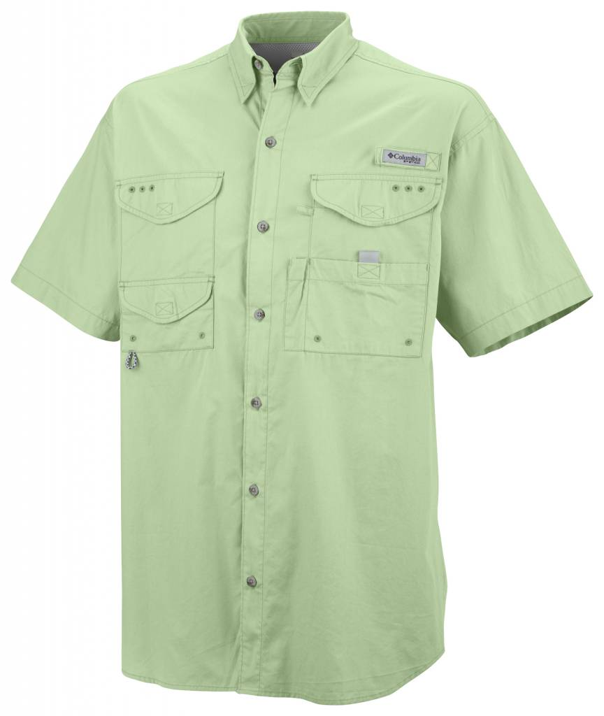 e62d059879d Columbia Columbia Men's Bonehead Short Sleeve - On The Water Outfitters