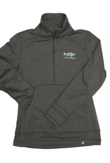 Simms Simms Women's 1/2 Zip Fleece