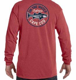 Retro Circle T-Shirt