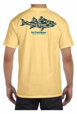Multifish Pocket T-Shirt