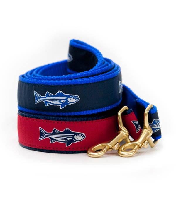 Striper Dog Leash