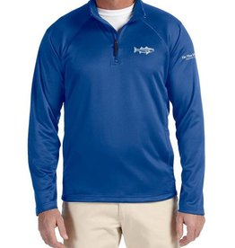 Men's Technical Striper 1/4-Zip