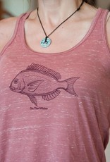 Lil Scup Women's Tank Top