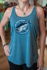 Screaming Tuna Women's Tank