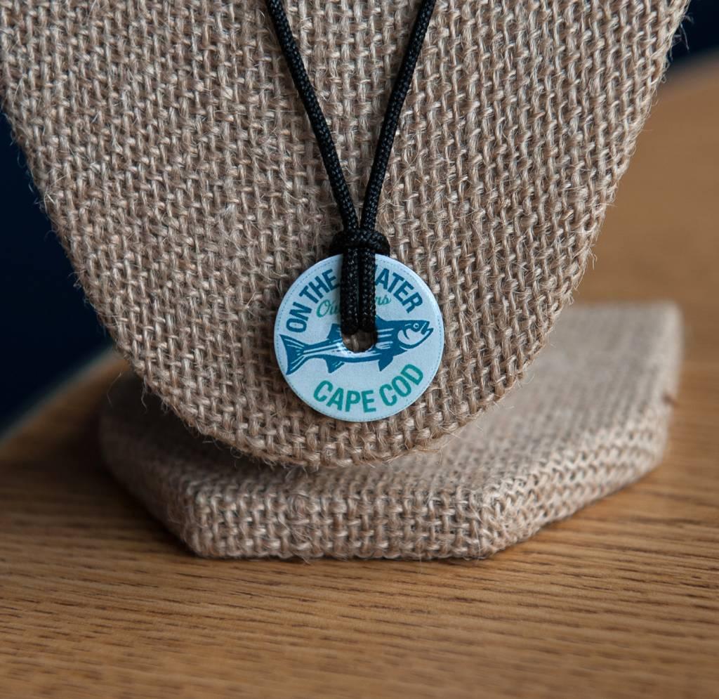 OTW Washershore Necklace