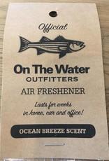 OTW Striper Air Freshener