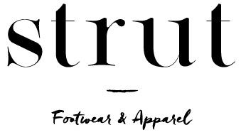 Strut Footwear & Apparel, Kelowna BC