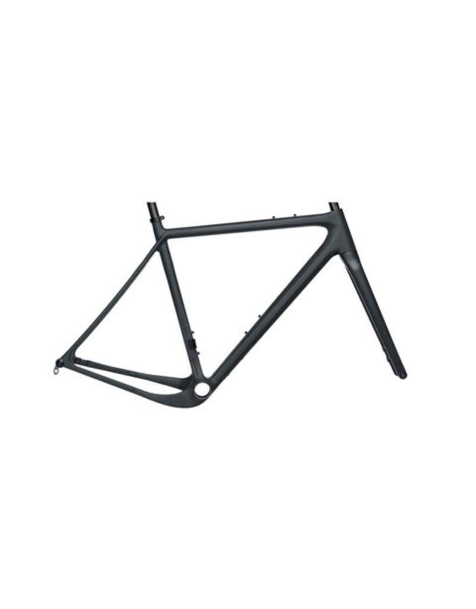 Open Cycles Open U.P. Frameset RTP (Black)