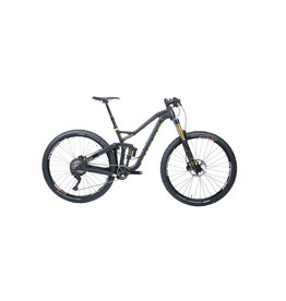 Niner RIP RDO 3-Star XT Medium Black/Green