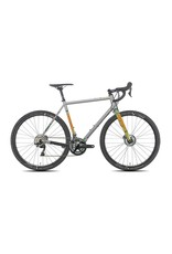 Niner RLT 9 Steel 5-Star Ultegra 56cm Grey/Orange/Sand