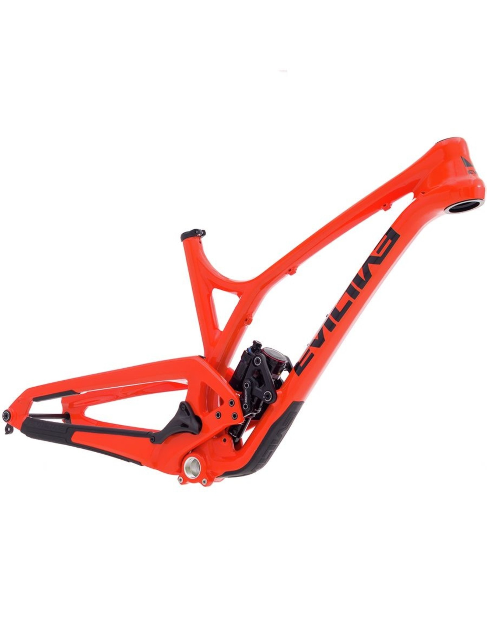 Evil The Following MB Medium Frameset Orange
