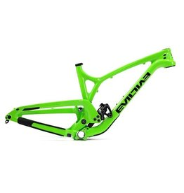 Evil The Following Large Frameset Toxic Sludge