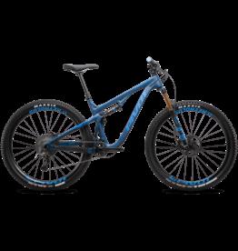 Pivot Cycles Pivot Trail 429 V2 Pro X01 Eagle Large Blue