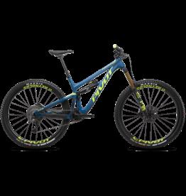 Pivot Cycles Pivot Firebird 29 XT/XTR Pro 1x Blue Large