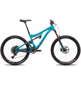 Pivot Cycles Pivot Mach 6 V3 XT/XTR Pro 1x XSmall Aqua Blue