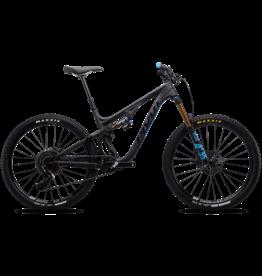 Pivot Cycles Pivot Mach 5.5 XT/XTR Pro 1x Black Medium