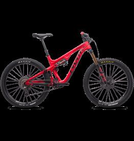 Pivot Cycles Pivot Mach 5.5 XT/XTR Pro 1x Red Large