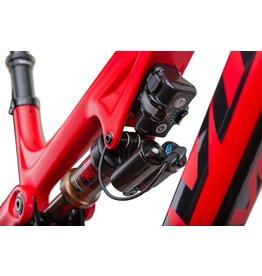 Pivot Cycles Pivot Mach 5.5 XT/XTR Pro 1x Red Medium w/Fox Live w/Alloy Wheels