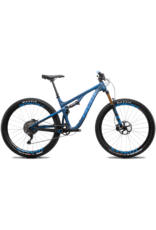 Pivot Cycles Pivot Trail 429 V2 XT/XTR Pro 1x Medium Blue