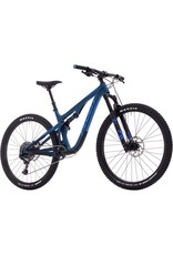 Pivot Cycles Pivot Trail 429 Xlarge Blue XO Race