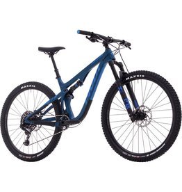 Pivot Cycles Pivot Trail 429 V2 Race X01 1x Blue XLarge