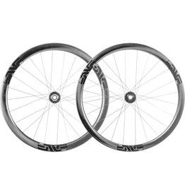ENVE Enve 3.4 Disc 700c Wheelset w/ Enve Alloy Shimano Compatible Hubs