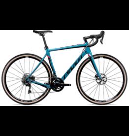 Pivot Cycles Pivot Vault Medium Ultegra Blue