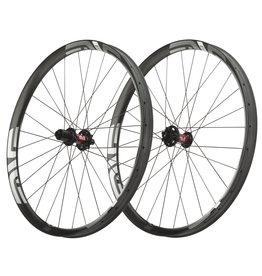 "Enve Wheelset 27.5"" M635 28h DT 240 12x148 / 15x110 Centerlock"