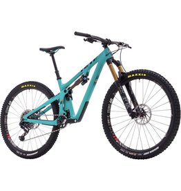 Yeti SB130 T-Series X01 Lunchride Eagle Turquoise Large