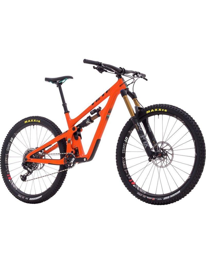 Yeti SB150 T-Series X01 Eagle Orange XLarge