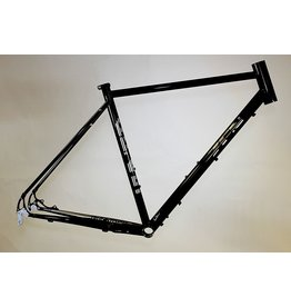 Zen AR45 48cm Black Frame and Fork