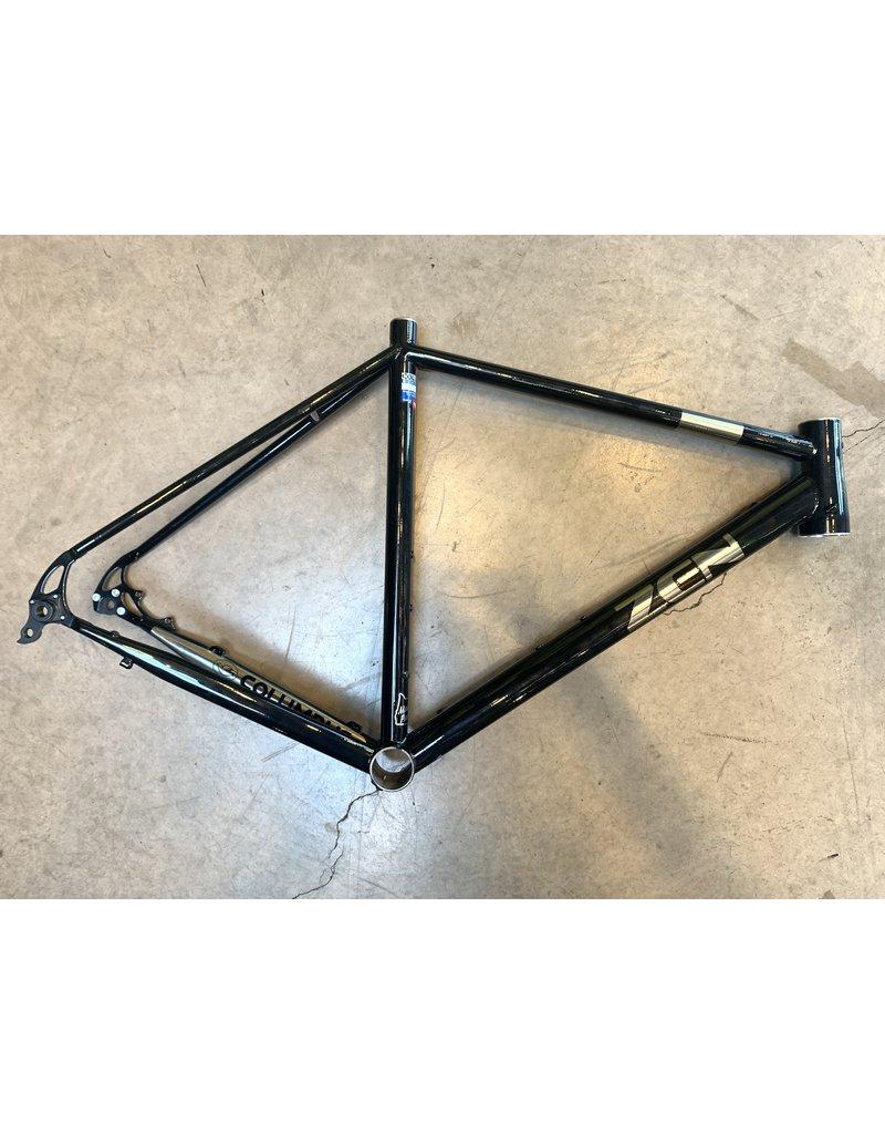 Zen Road Di2 52cm Black Frame
