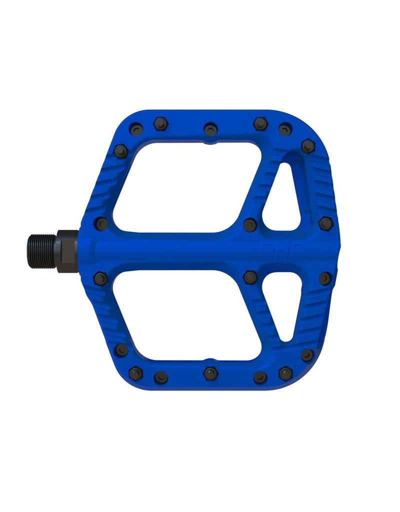 Oneup Components Comp Pedal Blue