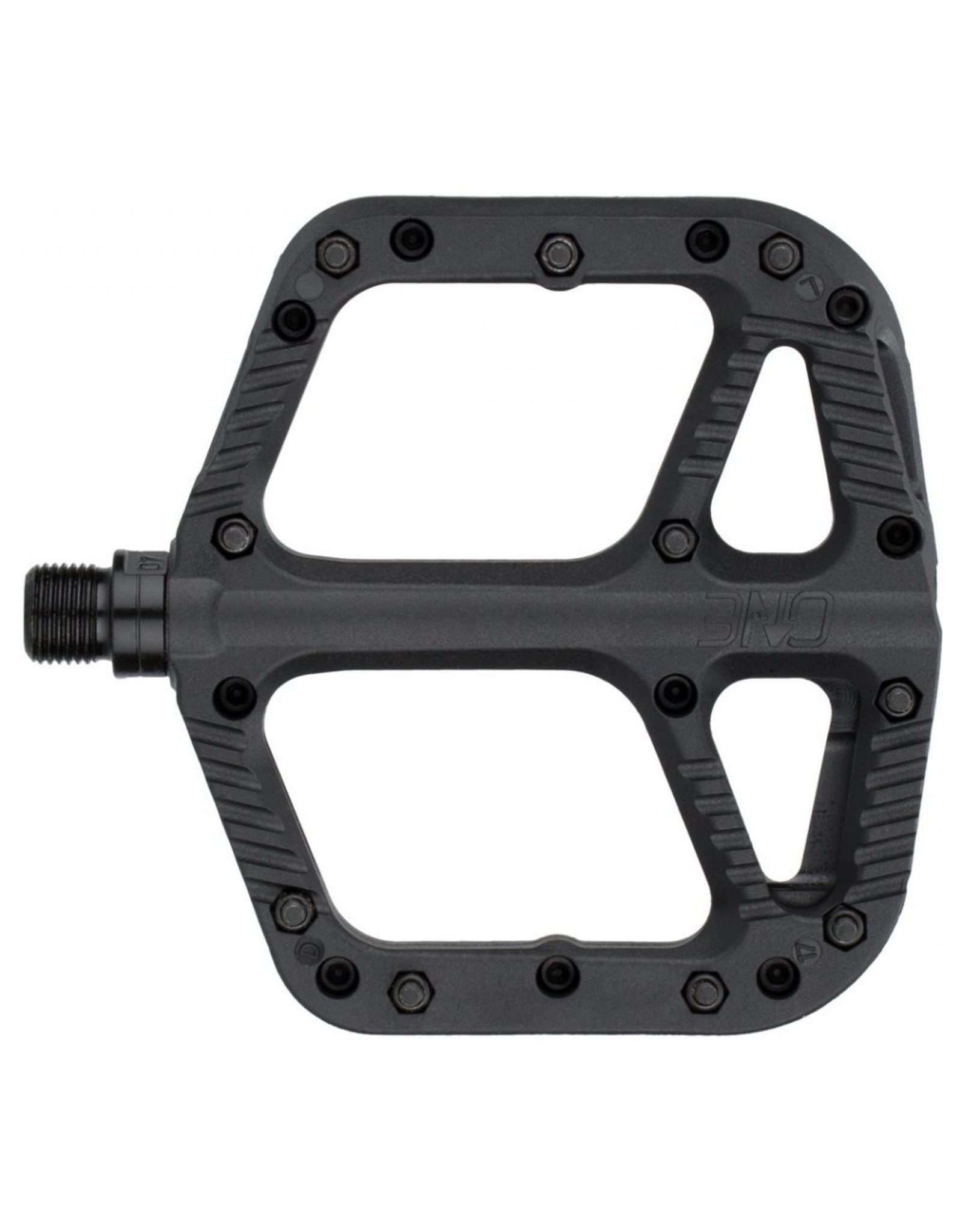 OneUp Components Comp Pedal Black
