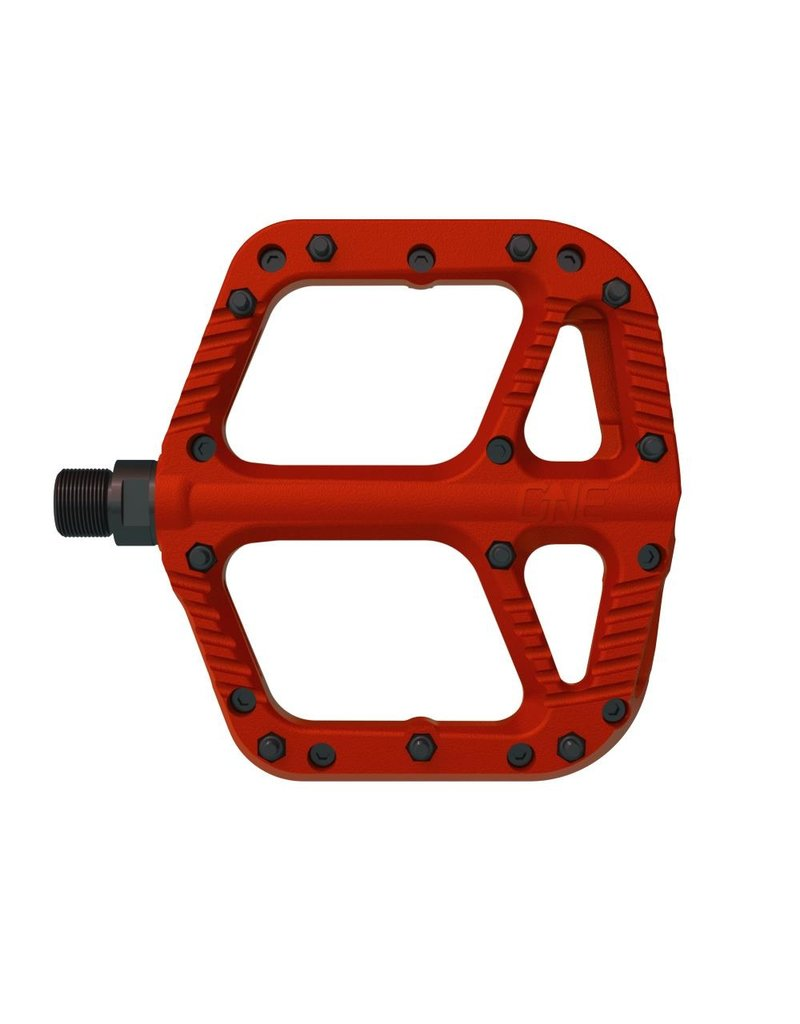 OneUp Components Comp Pedal Red
