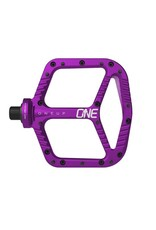 OneUp Components OneUp Components Aluminum Pedal Purple