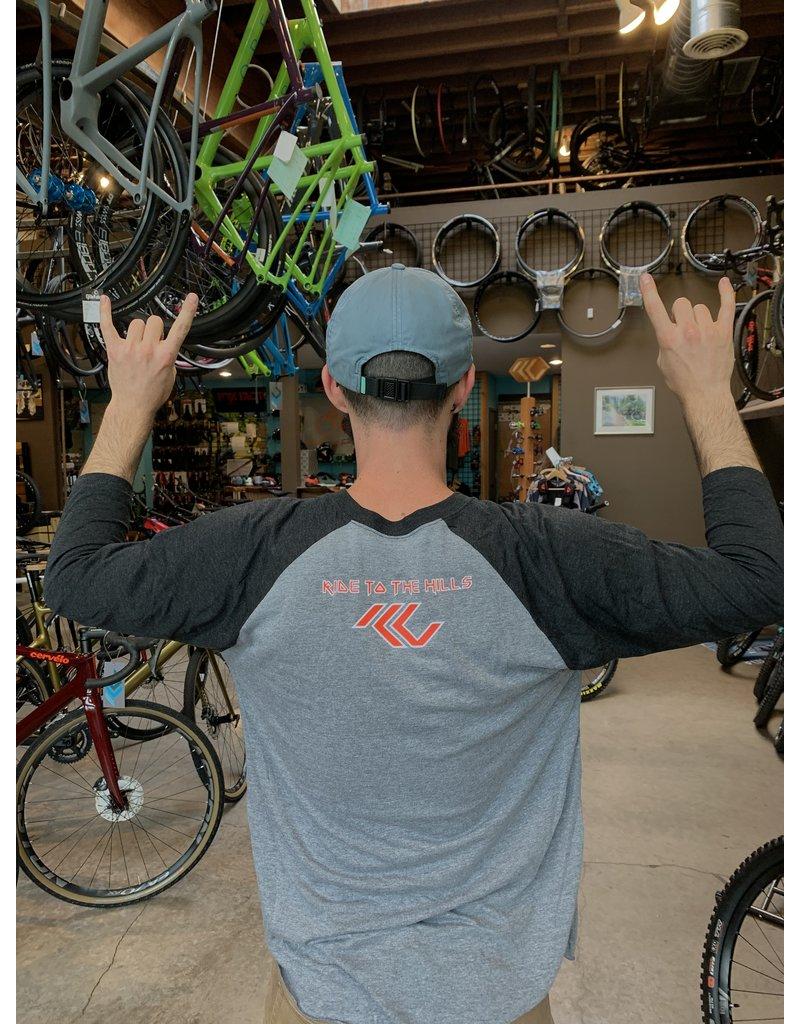 Cyclepath Iron Maiden T-Shirt