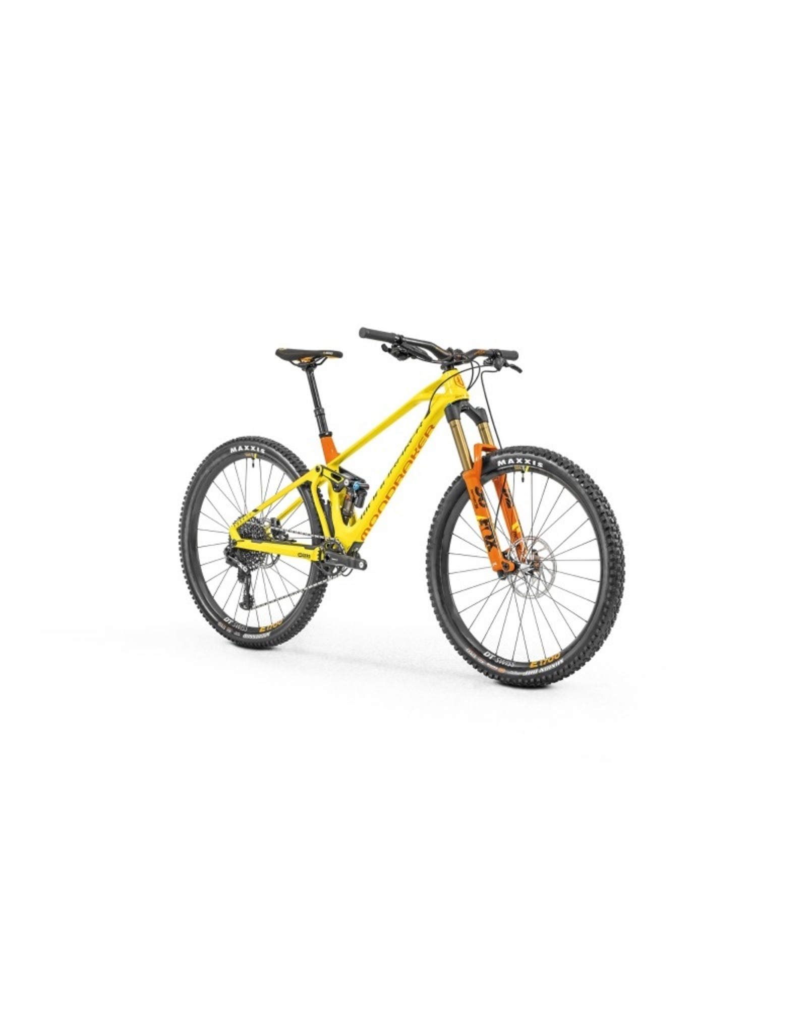 "Mondraker Mondraker Foxy Carbon RR 29"" Small Yellow 2019"