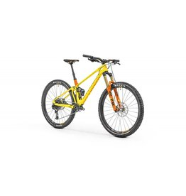 "Mondraker Mondraker Foxy Carbon RR 29"" Small Yellow 2019"