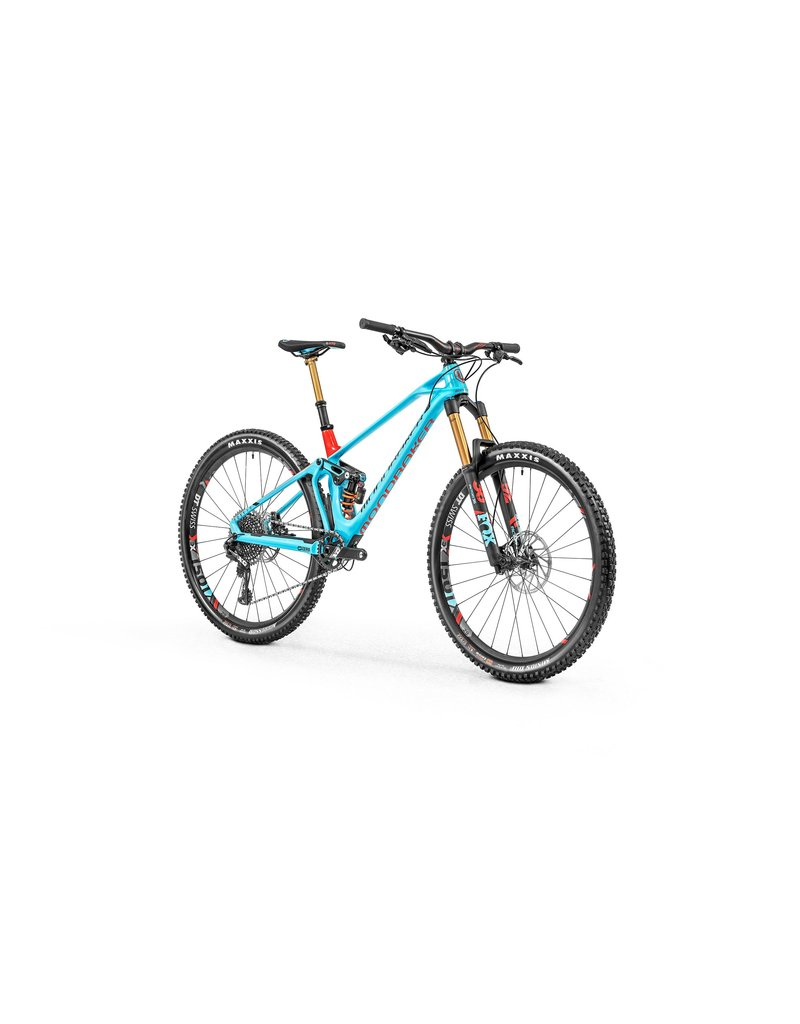 Mondraker Mondraker Foxy Carbon XR 29 Large 2019 Blue/Red
