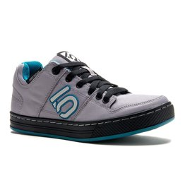 Five Ten Womens Freerider Canvas Grey/Teal