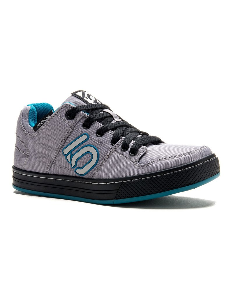 Five Ten Freerider Canvas Womens Grey/Teal