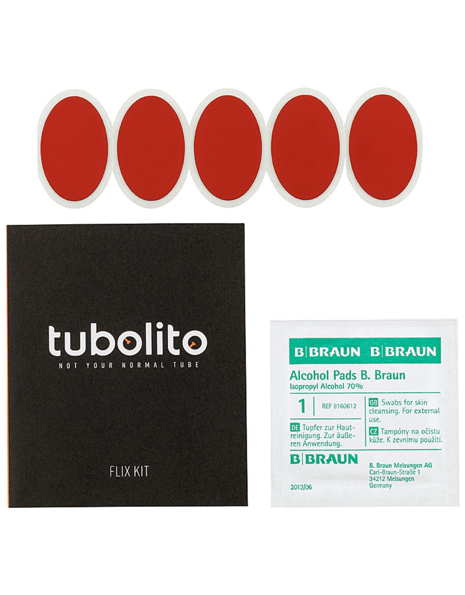 Tubolito Tubolito Tube Patch Kit