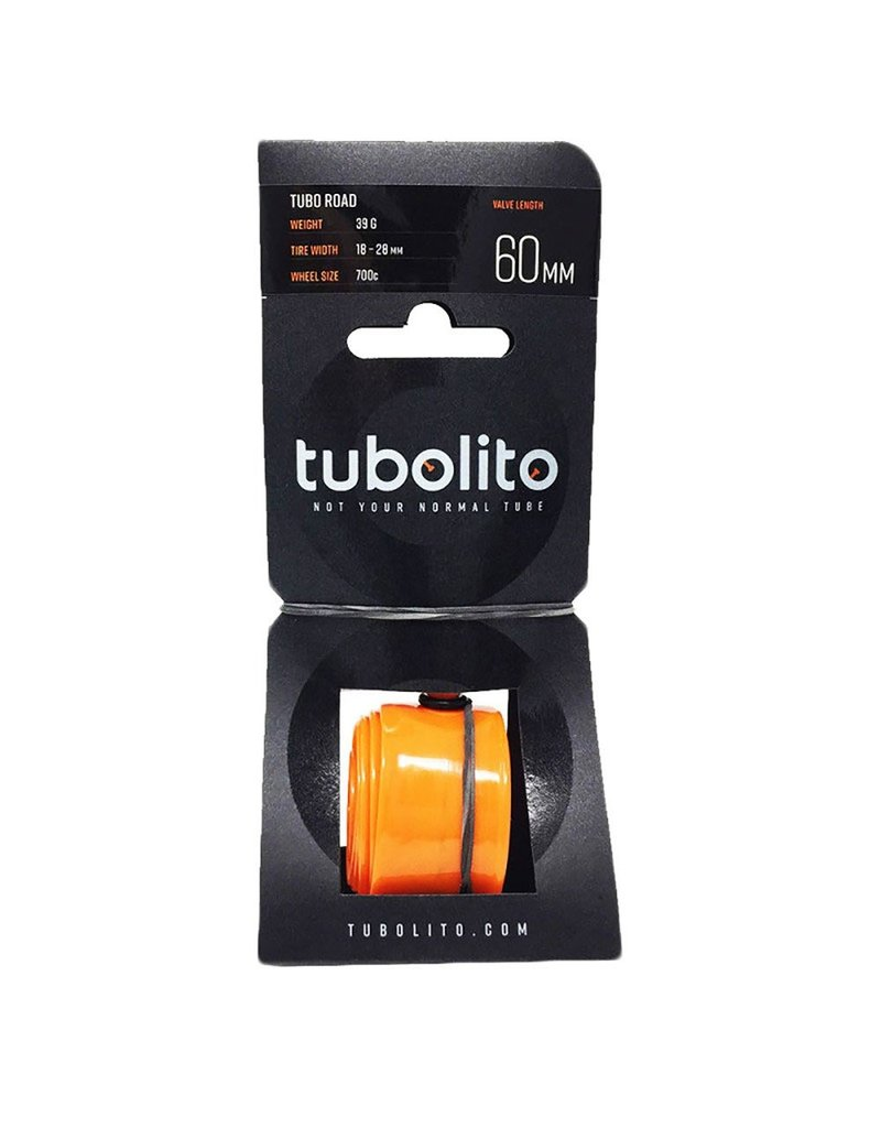 Tubolito Tubolito Tube Road 700c 60mm Stem