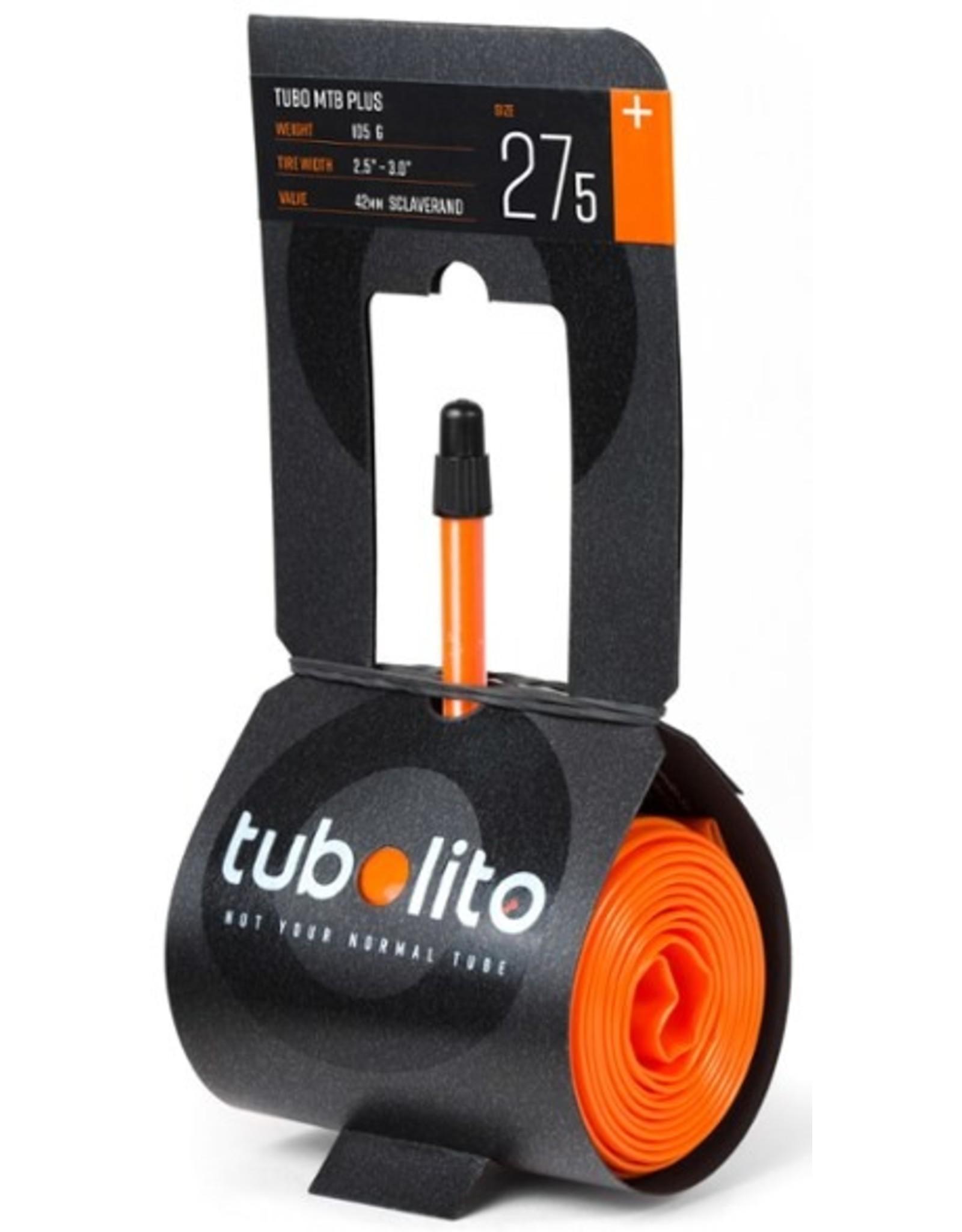 "Tubolito Tubolito Tube 27.5 Plus (2.5-3"")"