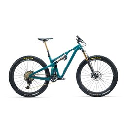 Yeti Sb130 C-Series Spruce Small GX Comp